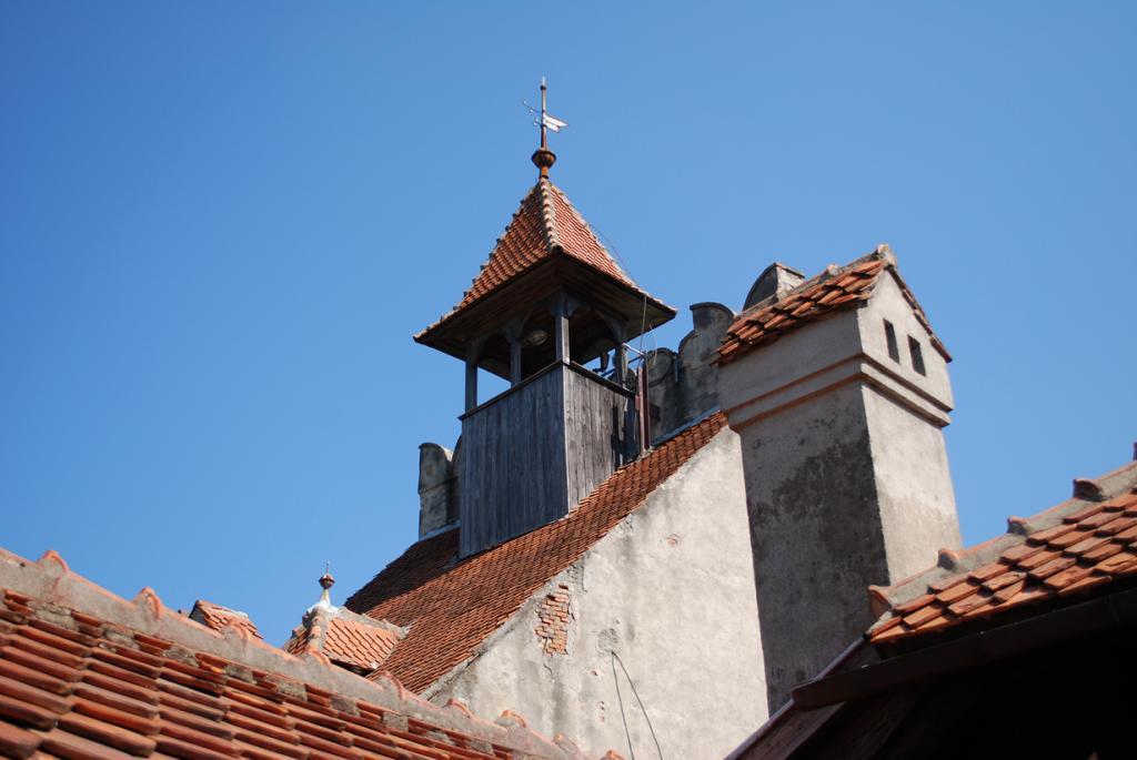 Румыния. Замок Бран.  (János Rusiczki)