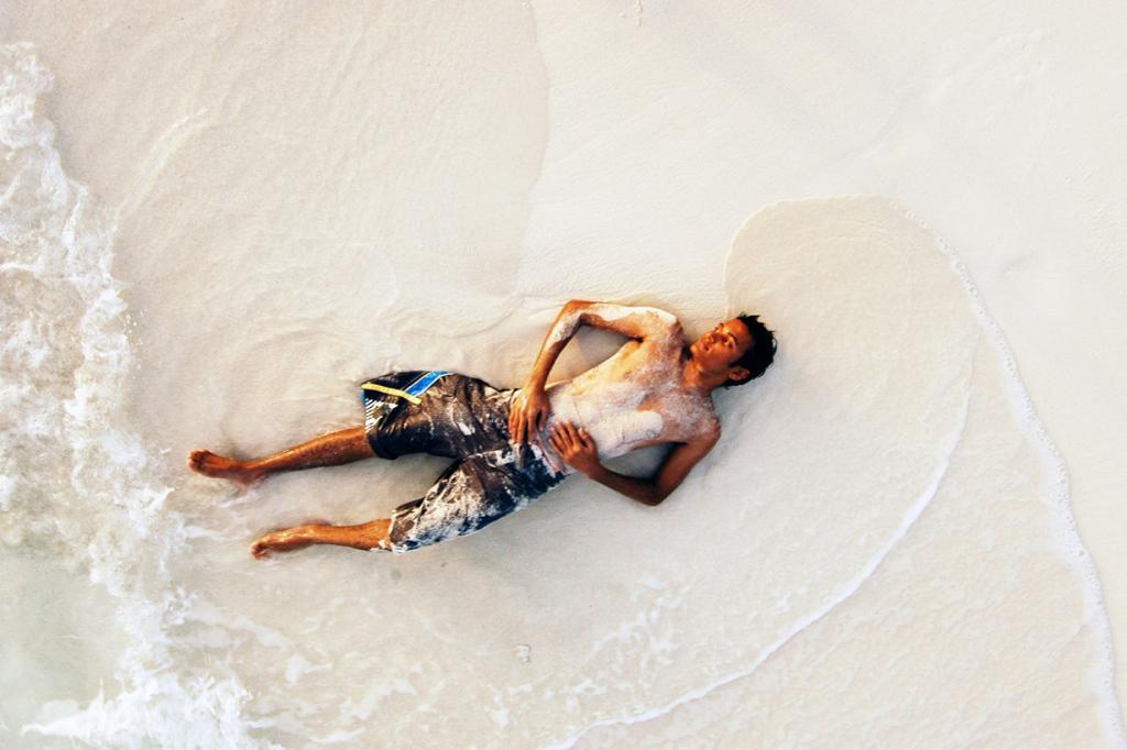 Индийский океан. Мальдивы. (Nattu)