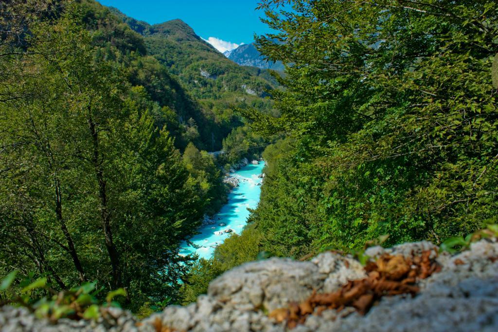 Река Соча. (Rolf Venema)