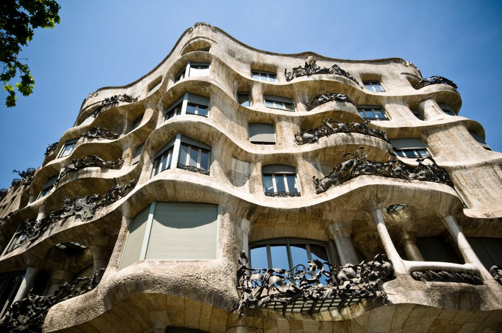 Дом Мила включён в Список Всемирного наследия ЮНЕСКО. (YoungDoo Moon)