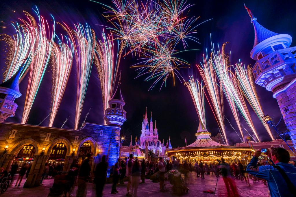Magic Kingdom - Wishes Fantasy
