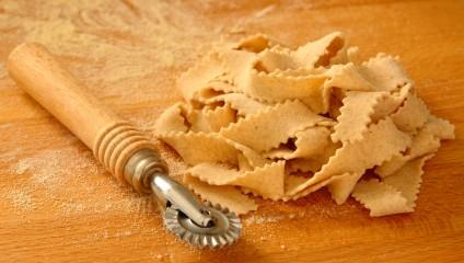 Рейтинг самой популярной итальянской пасты (22 фото)