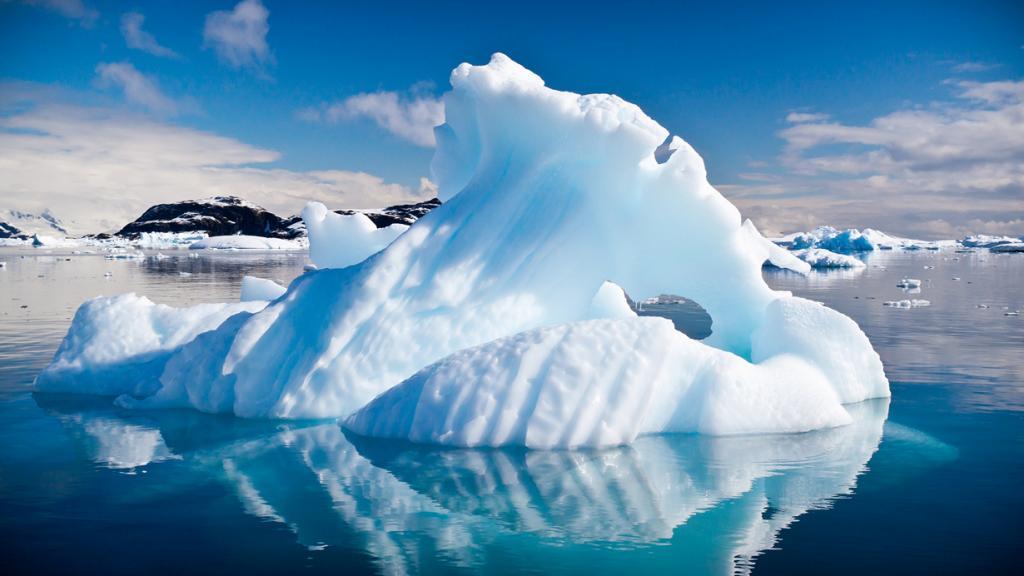 Антарктида. Айсберги. (ravas51)