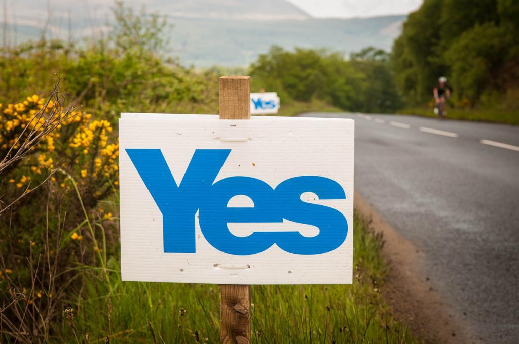 В преддверии референдума. (Cams)