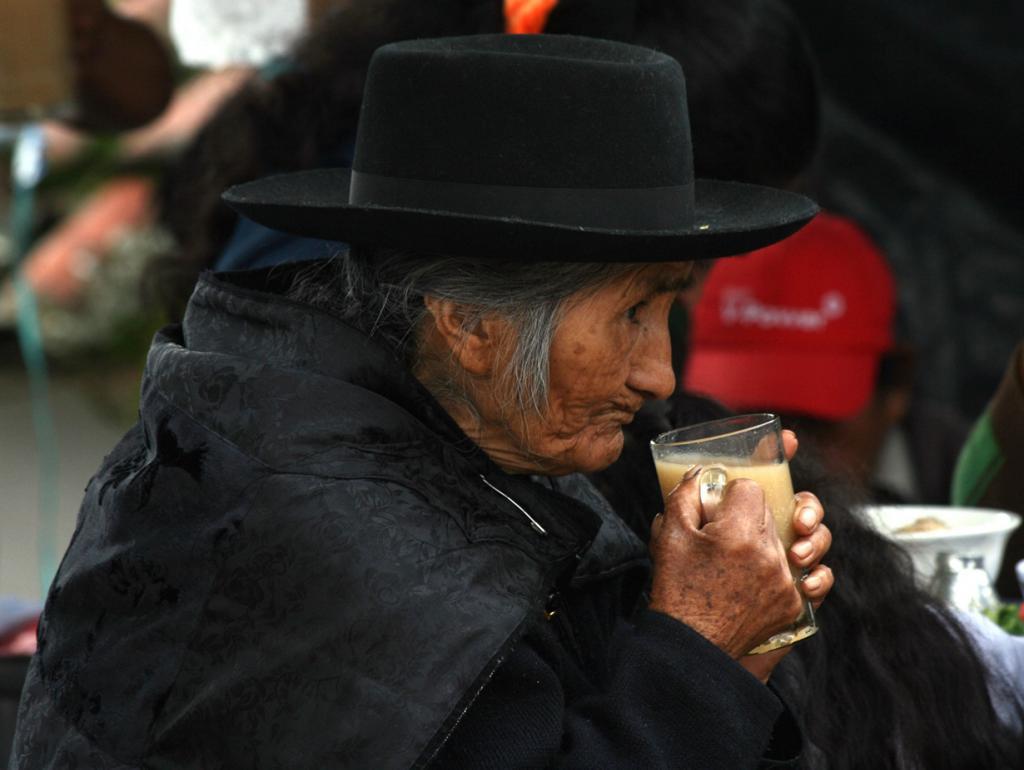 9 место. Перу. 210 000 000 кг в год. (PBS NewsHour)