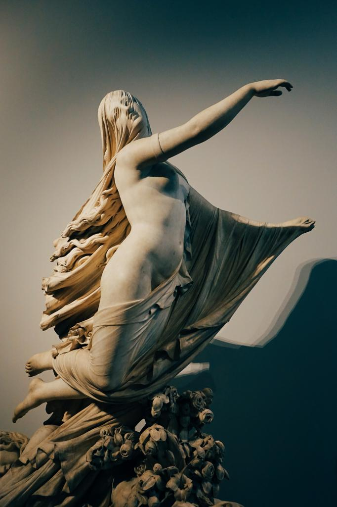 Музей Виктории и Альберта. (Scott Wylie)
