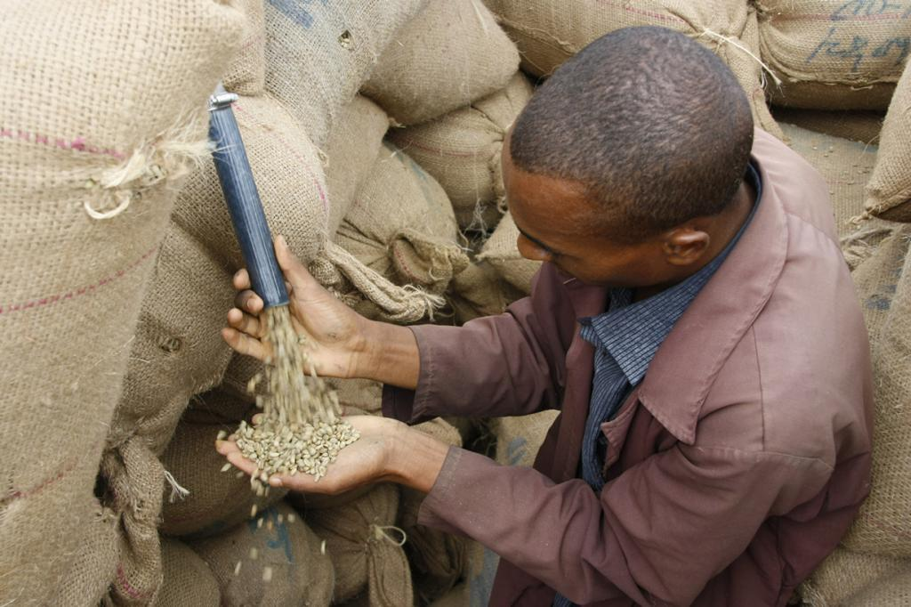 Эфиопия. (DFID - UK Department for International Development)