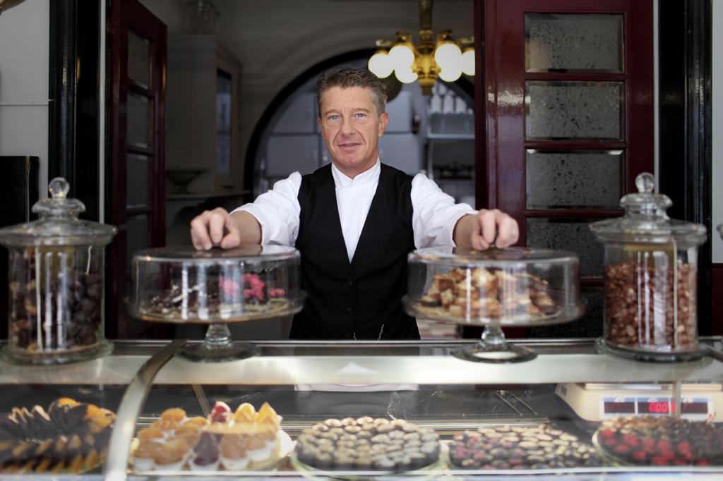 Бельгийская кухня. Три столпа традиционной гастрономии (22 фото)