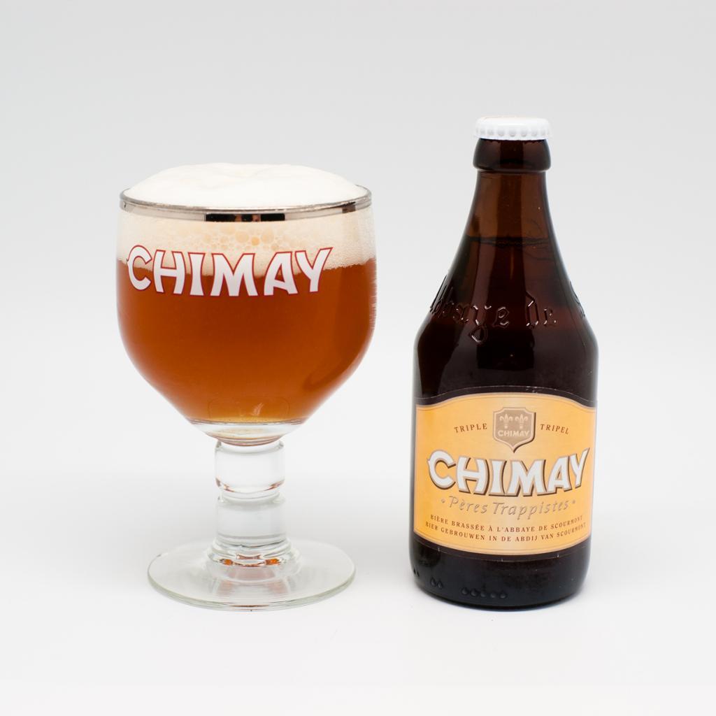 Chimay. (Ludovic Péron)