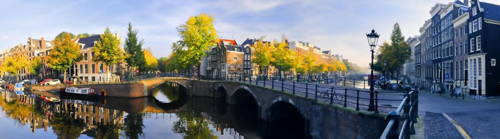Нидерланды. Амстердам. (Peter Femto)