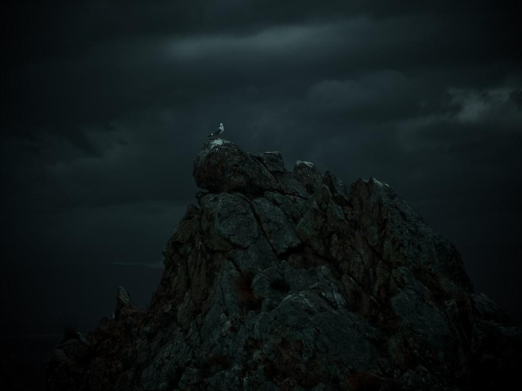 Мистический Ольхон (15 фото)