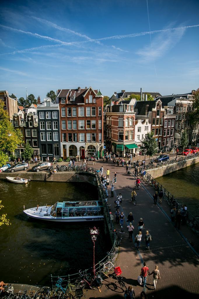 Нидерланды. Амстердам. (Tero Maaniemi)