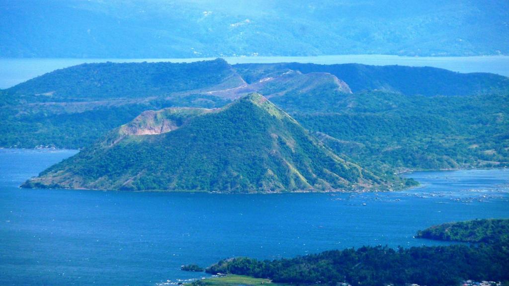 Последнее извержение было зафиксировано в 1965 году. За последние 440 лет вулкан извергался 30 раз. (Flair Candy)