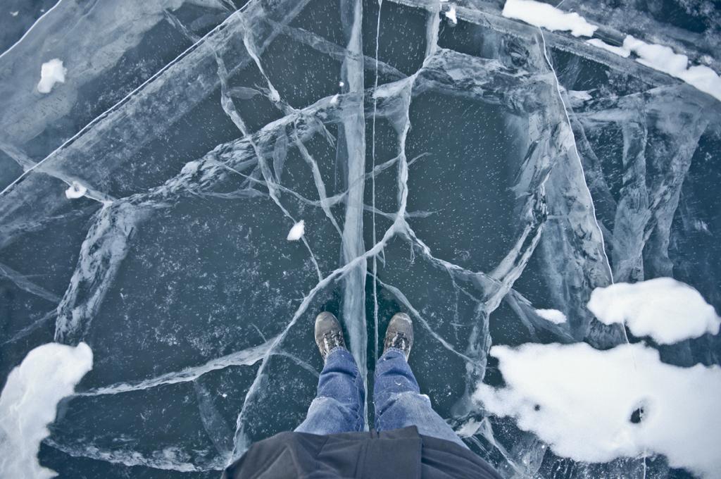 Россия. Бурятия, Иркутская область. Байкал. (Marco Fieber)