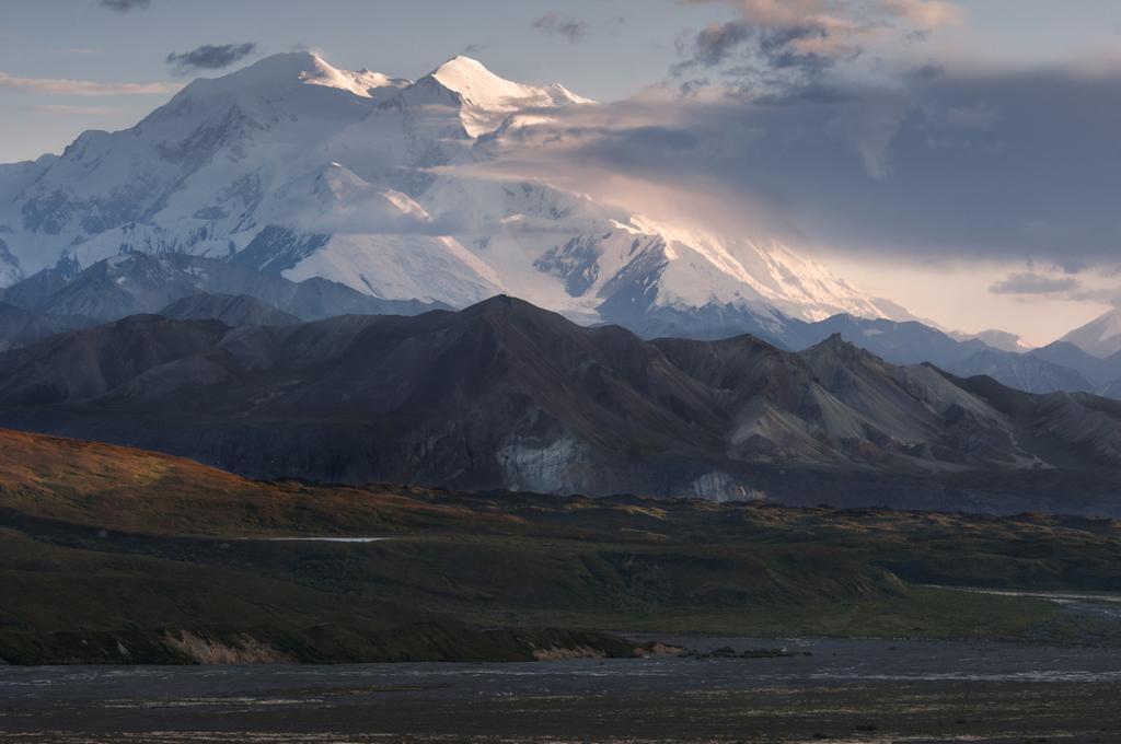 США. Аляска. Прогулка по Национальному парку Денали. (NPS Photo/Tim Rains)