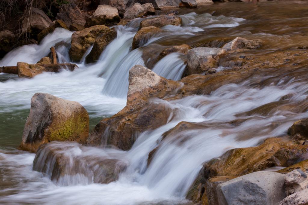 Река Вирджин. (Andre Radke)