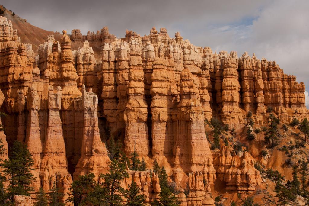 Национальный парк Брайс-Каньон. (Andre Radke)