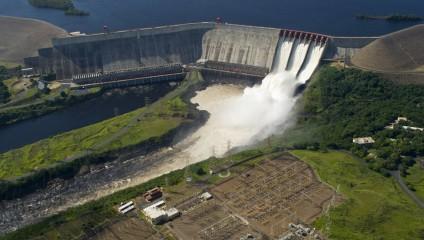Мегарейтинг: Крупнейшие ГЭС в мире