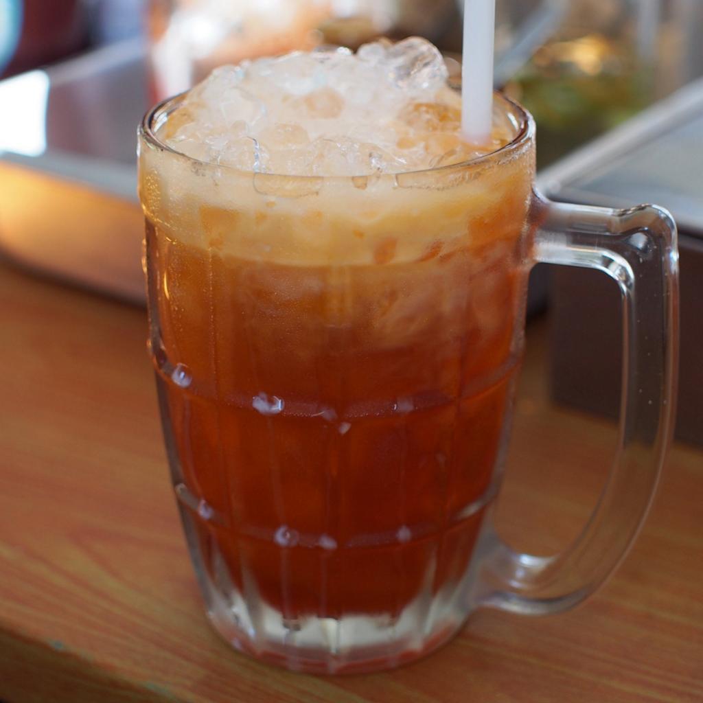 Прохладительный напиток Ча Йен. (Takeaway)