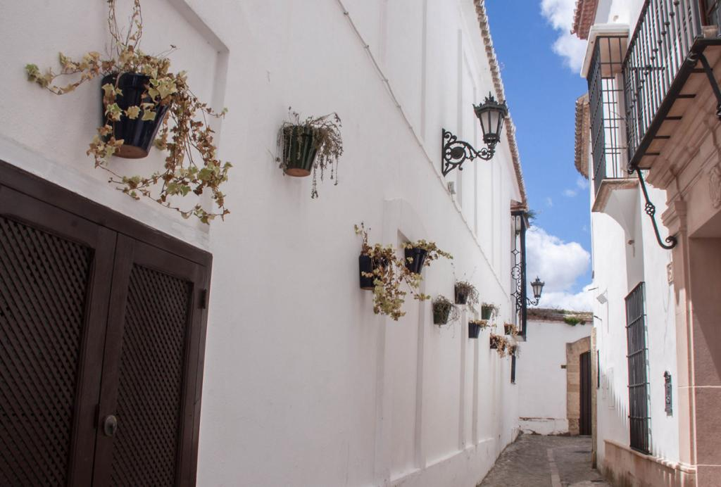 Испания. Ронда, Андалусия. (Chris Goldberg)
