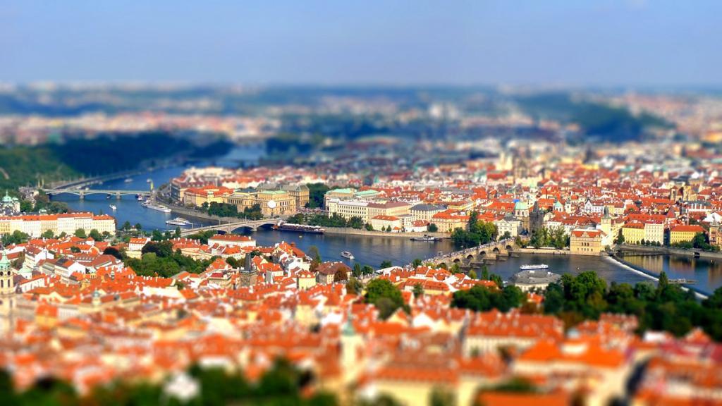 Чехия. Прага. (Sergio Morales)