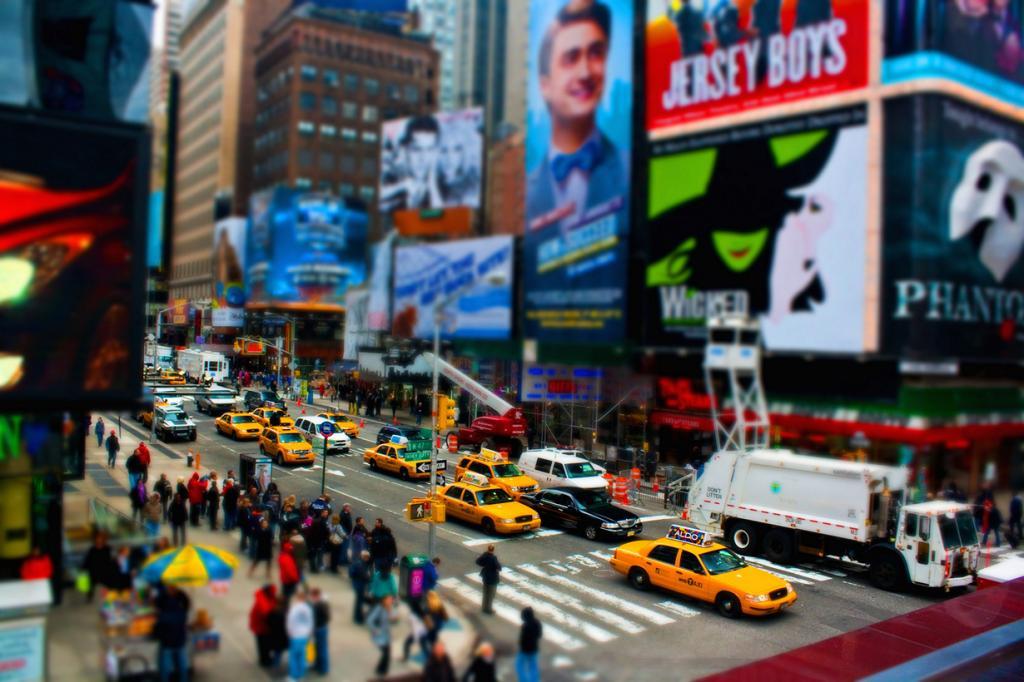 США. Нью-Йорк. (pwallace81)
