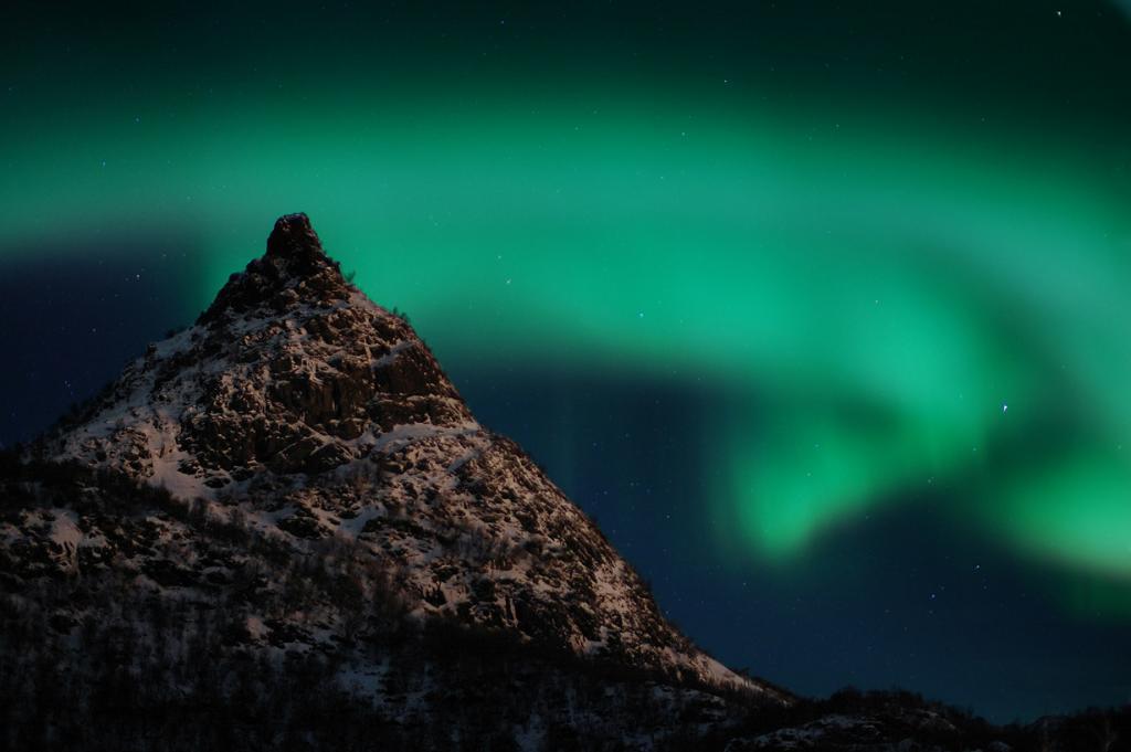 Норвегия. Лофотенские острова. (Nick)