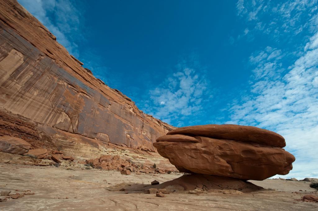 США. Юта. Национальный парк Арки. (Arches National Park/Neal Herbert)