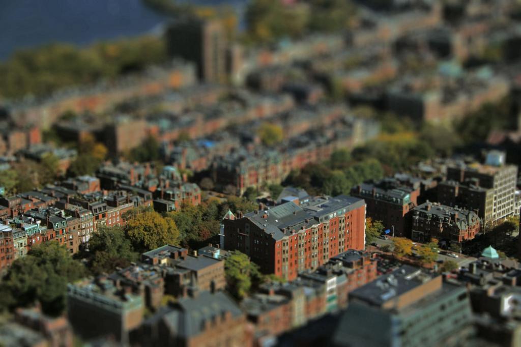 США. Бостон, Массачусетс. (Père Ubu)
