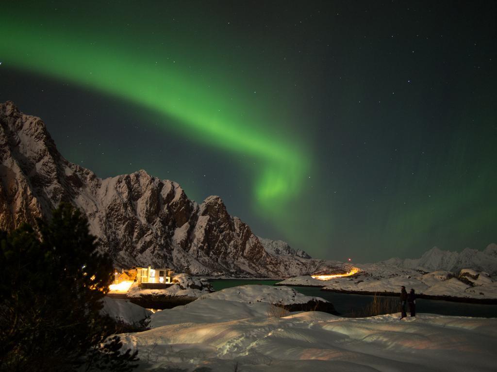 Норвегия. Лофотенские острова. (rach2k)