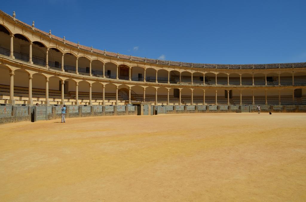 Испания. Ронда, Андалусия. (Bernard-G)