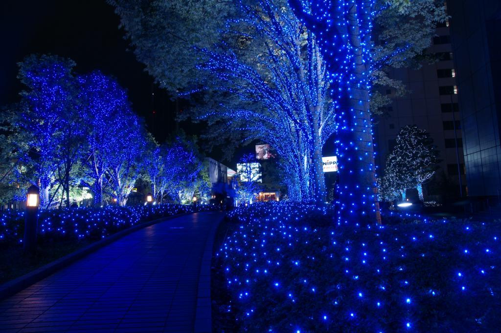 Япония. Токио. (Mark McLaughlin)
