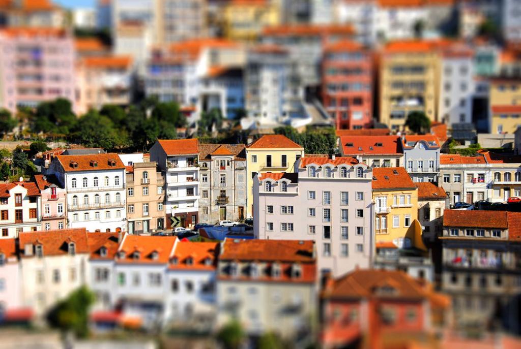 Португалия. Коимбра. (Leandro Ciuffo)