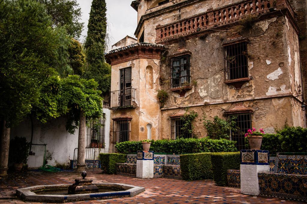 Испания. Ронда, Андалусия. (Andrea Moroni)