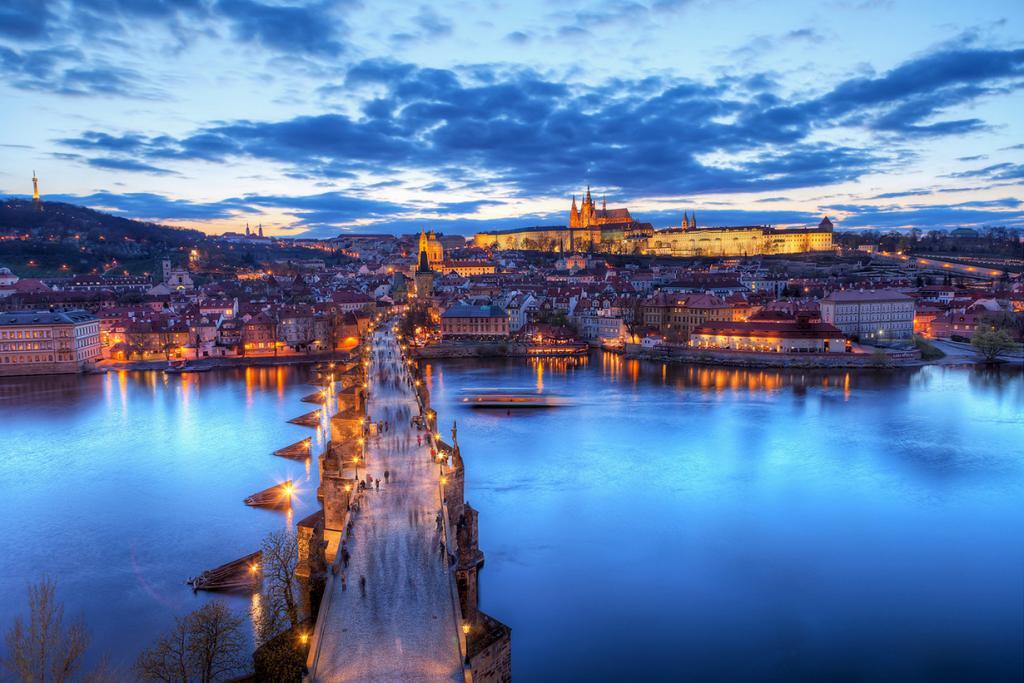 Чехия. Прага. (Miroslav Petrasko)