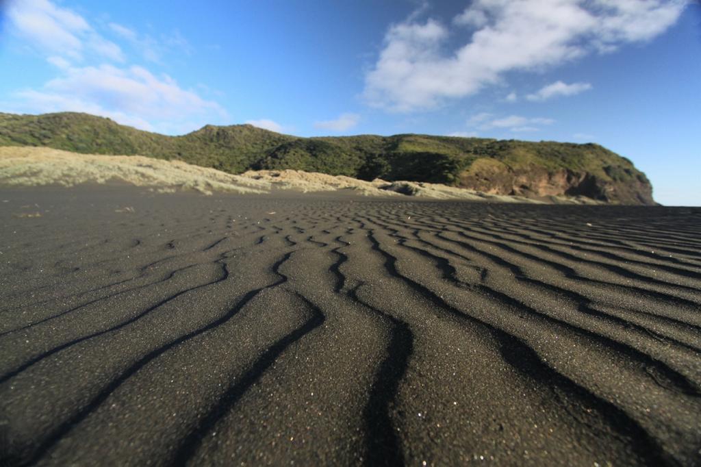 Пляж Меривай. (Jon Baldock)