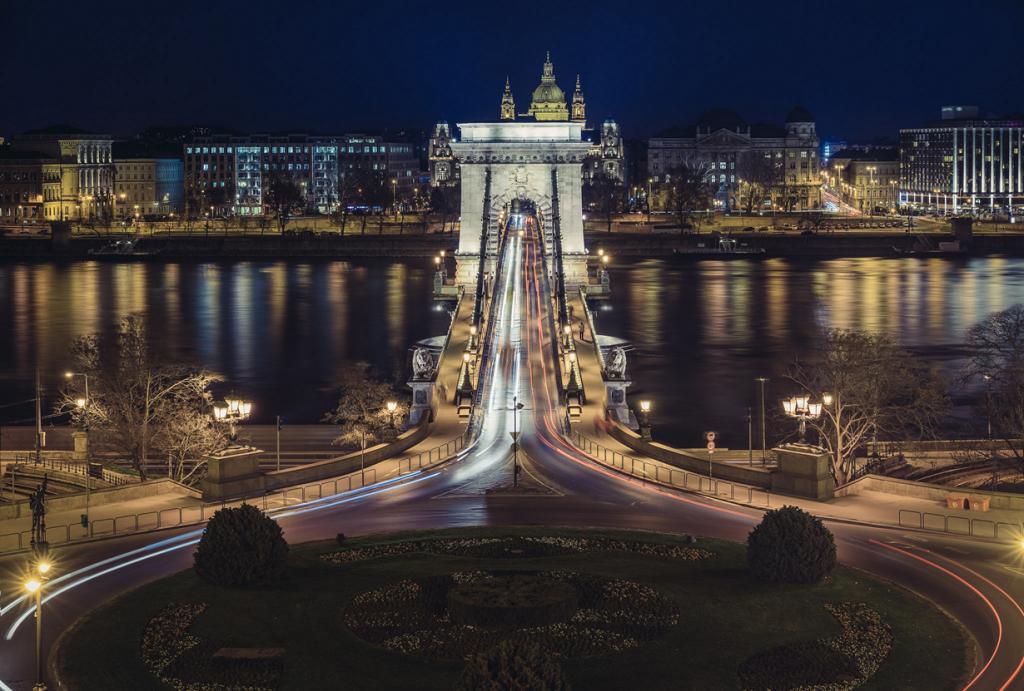 Венгрия. Будапешт. (Chris Chabot)