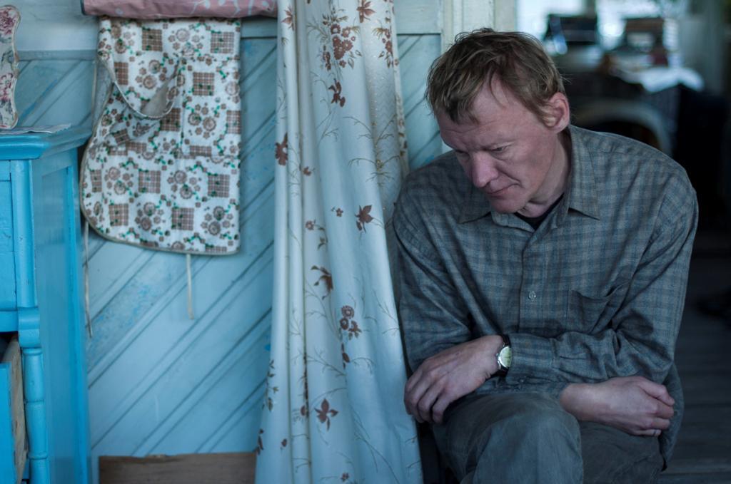 «Лучший фильм на иностранном языке» — «Левиафан» режиссёра Андрея Звягинцева. (Нон-стоп продакшн)