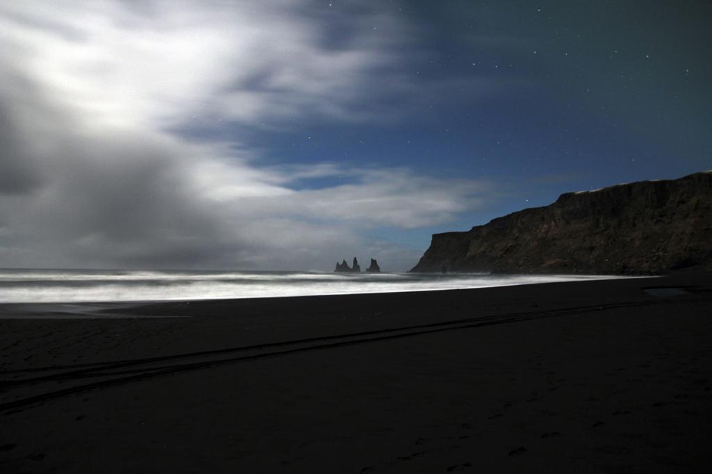 Пляж Вик. (Didier Jansen)