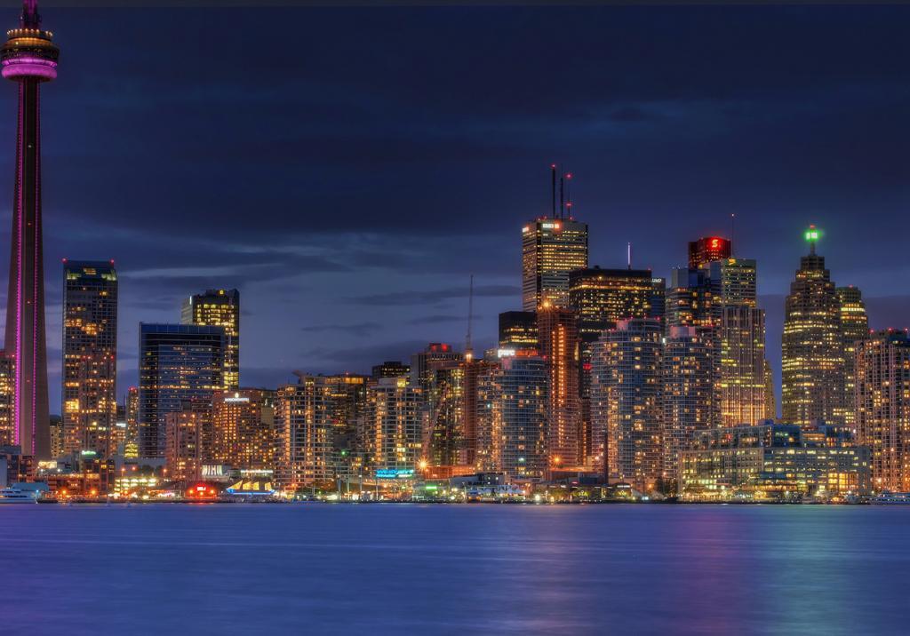 Канада. Торонто. (Om)