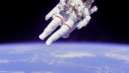 25 самых значимых снимков НАСА в истории