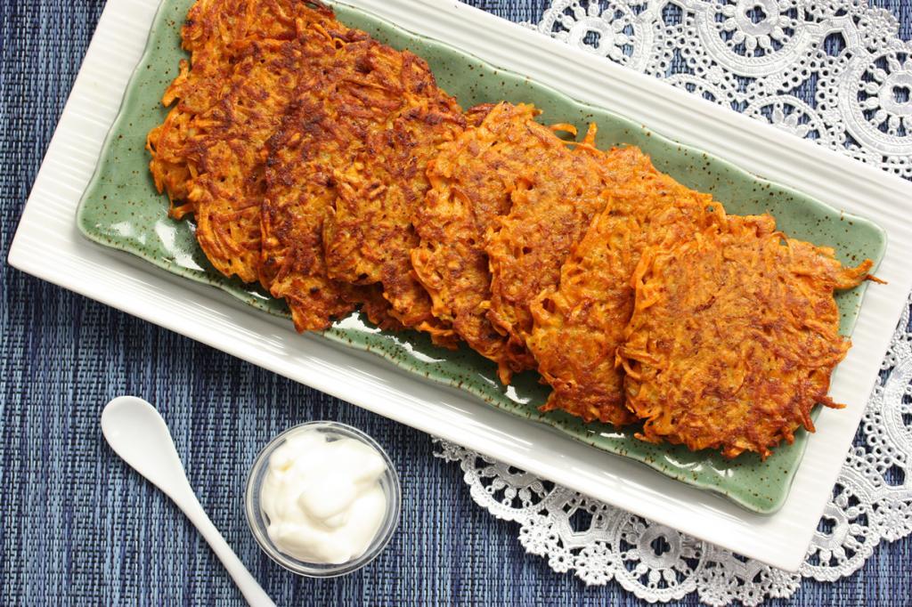 Еврейская кухня. Рейтинг традиционных блюд