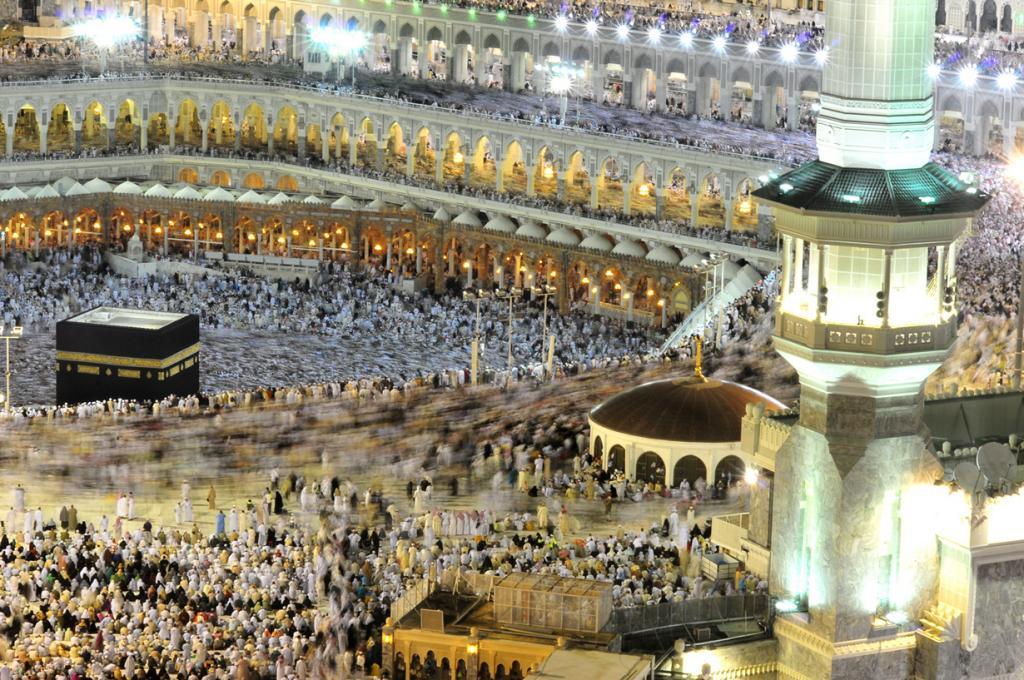 Саудовская Аравия. Страна стала открытой для туризма недавно, однако сюда в большинстве случаев допускаются лишь паломники или родственники местных жителей. (Al Jazeera English)