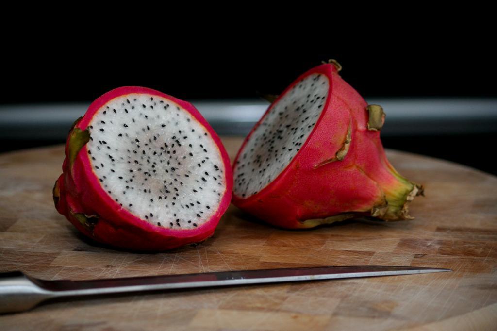 14 экзотических фруктов, которые обязательно стоит попробовать