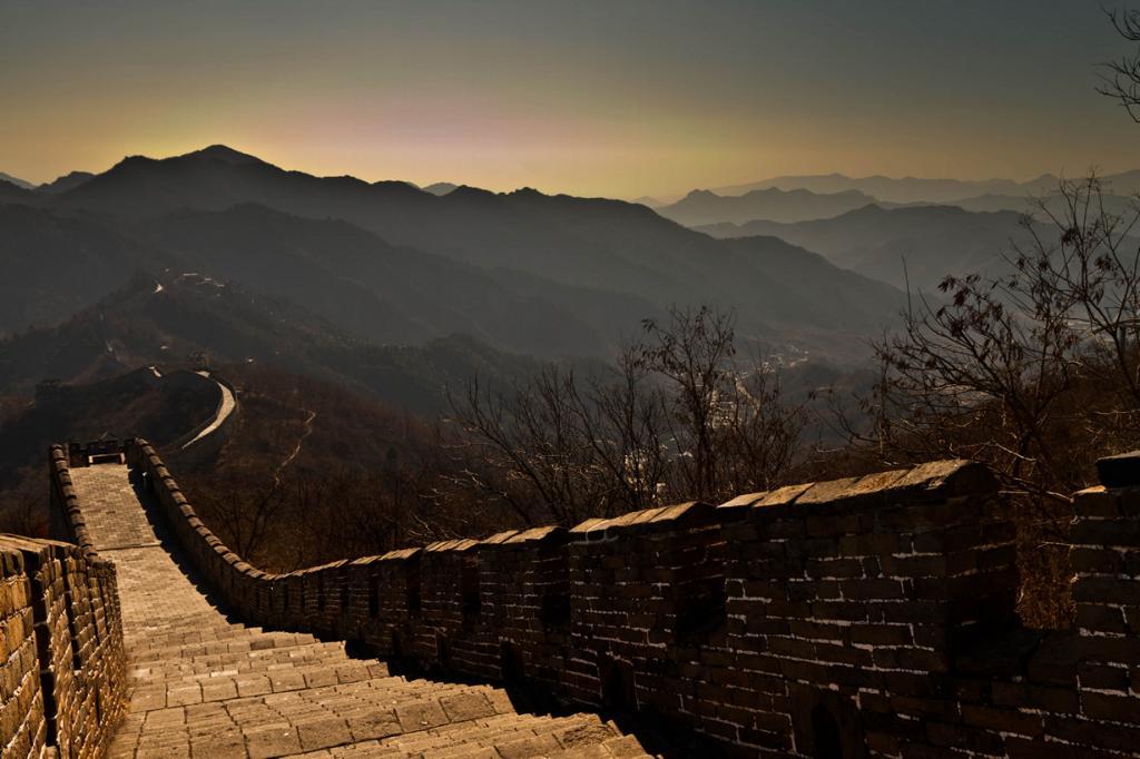 Китай. 55.7 млн туристов. (mclcbooks)