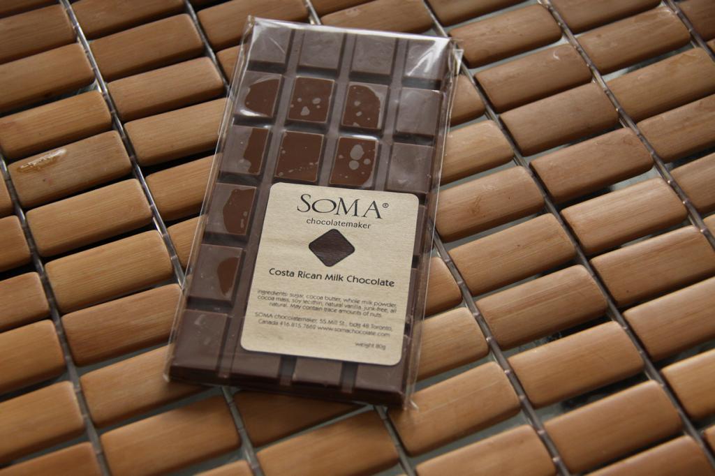 8 место. Soma (Канада). История компании берёт своё начало с 2003 года. Производитель обрёл популярность благодаря высокому качеству и разнообразию своей продукции. (jara_mae)