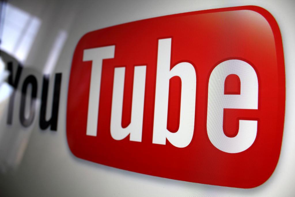 60% из 1000 самых популярных видео на YouTube недоступны к просмотру в Германии. (Rego Korosi)