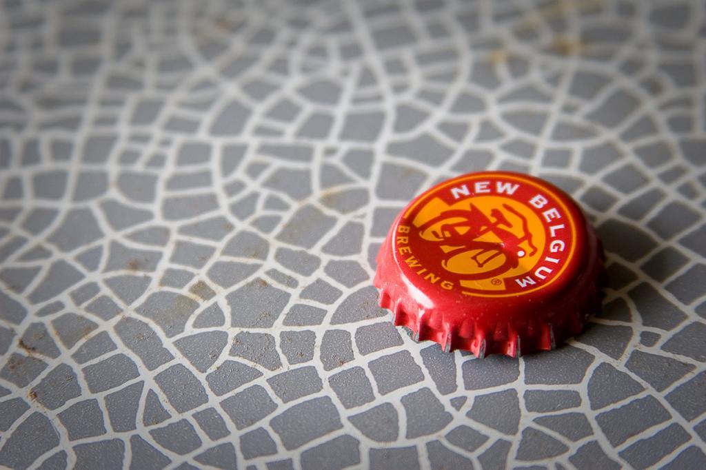 До 1970-х в школьных столовых Бельгии к обеду подавали слабоалкогольное столовое пиво. (Justin)