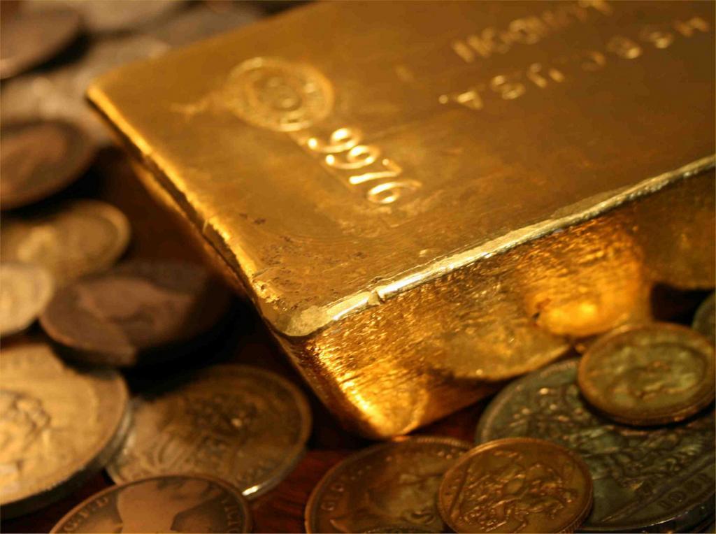 Немецкий федеральный банк произвёл последний платёж по возмещению ущерба от Первой мировой войны в рамках Версальского договора в 2010 году. (Bullion Vault)