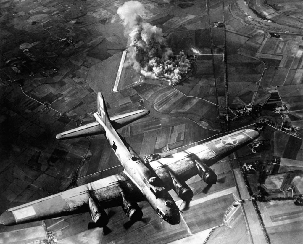 5500 бомб времён Второй мировой войны находят и обезвреживают в Германии ежегодно — в среднем 15 в день. (Greg Bishop)